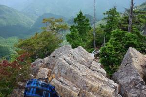 Landschaftsausblick #2