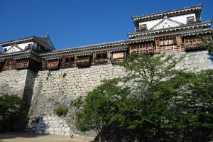 Matsuyama Castle #2