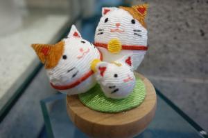 Mini-Kätzchen